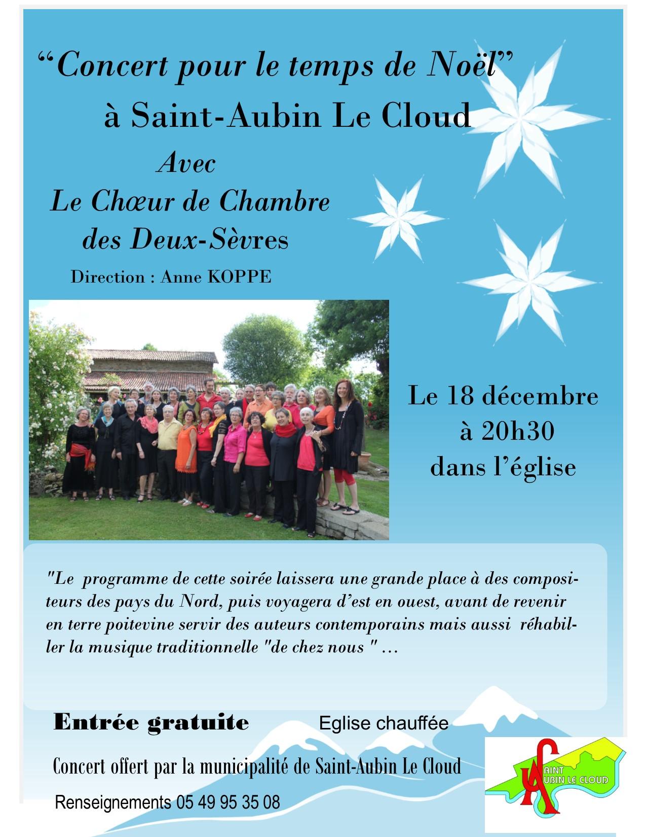 Saint-Aubin, decembre 2015
