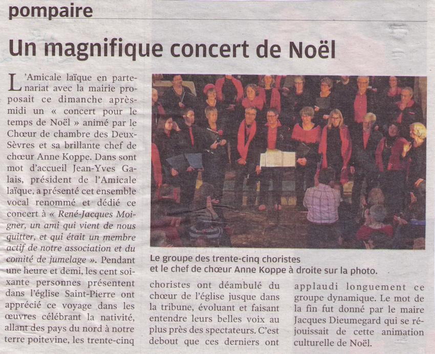 Concert Pompaire NR 24-12-15