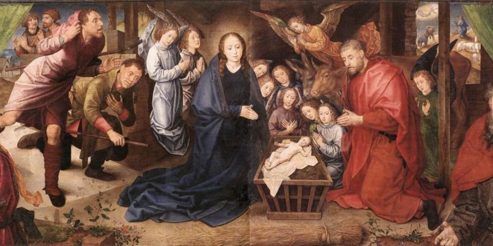 l-adoration-des-bergers-1480