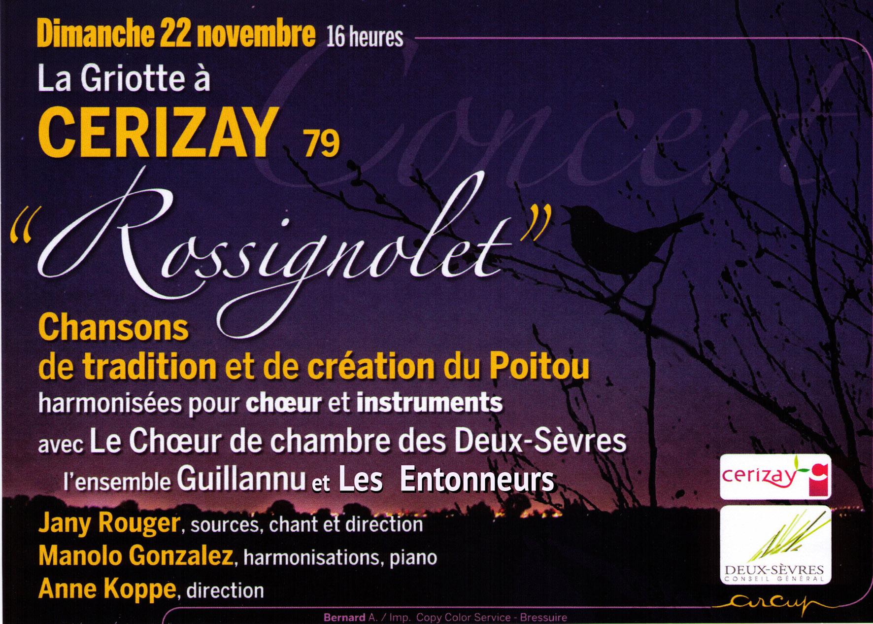 Rossignolet 2