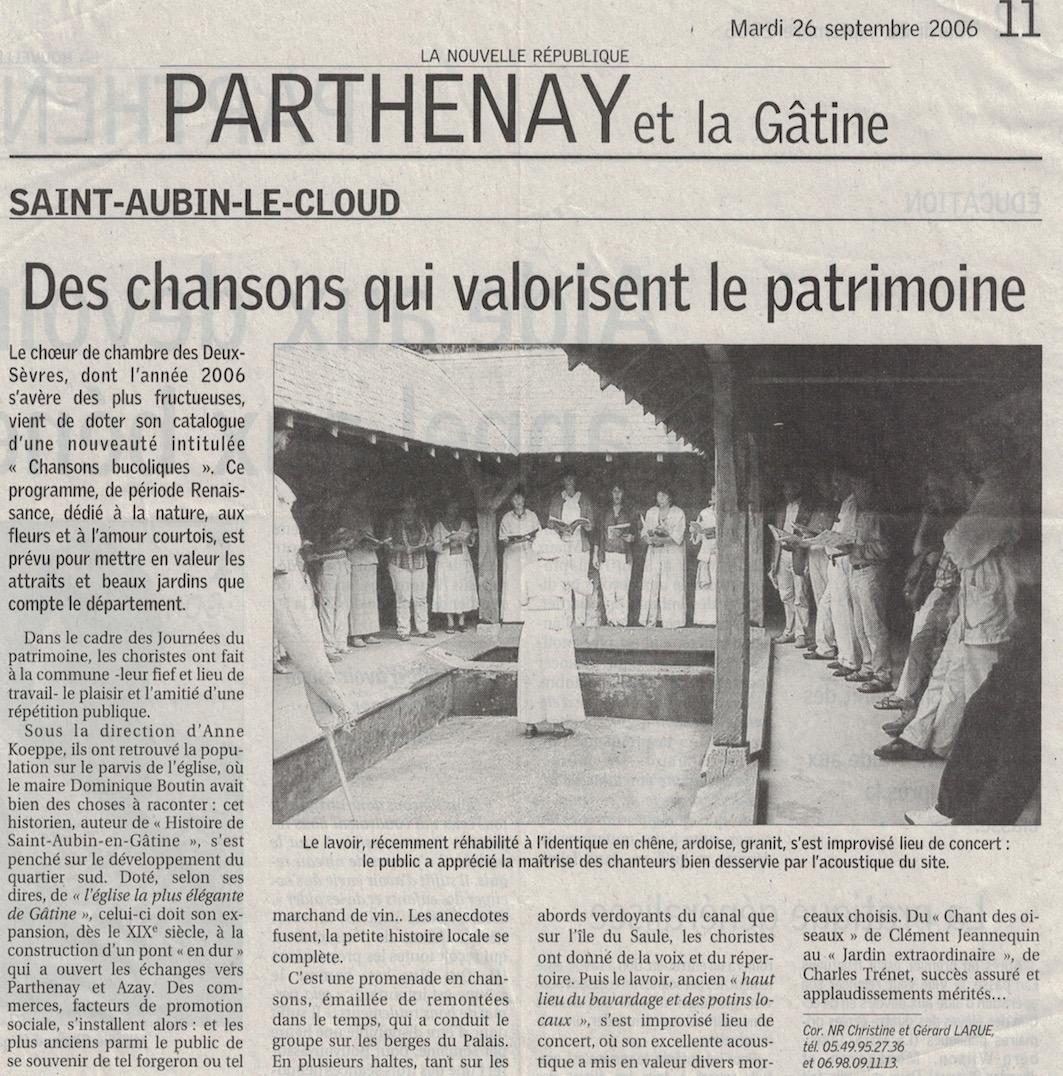 St-Aubin le Cloud 2006 1