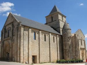 Saint-Savinien Melle
