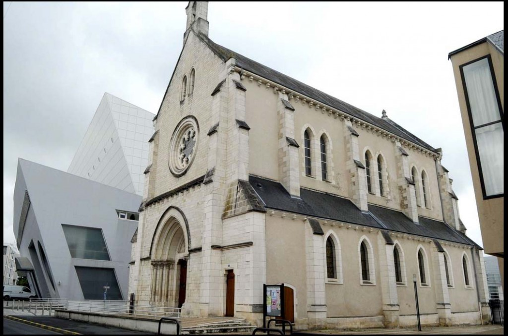 chapelle des Rédemptoristes