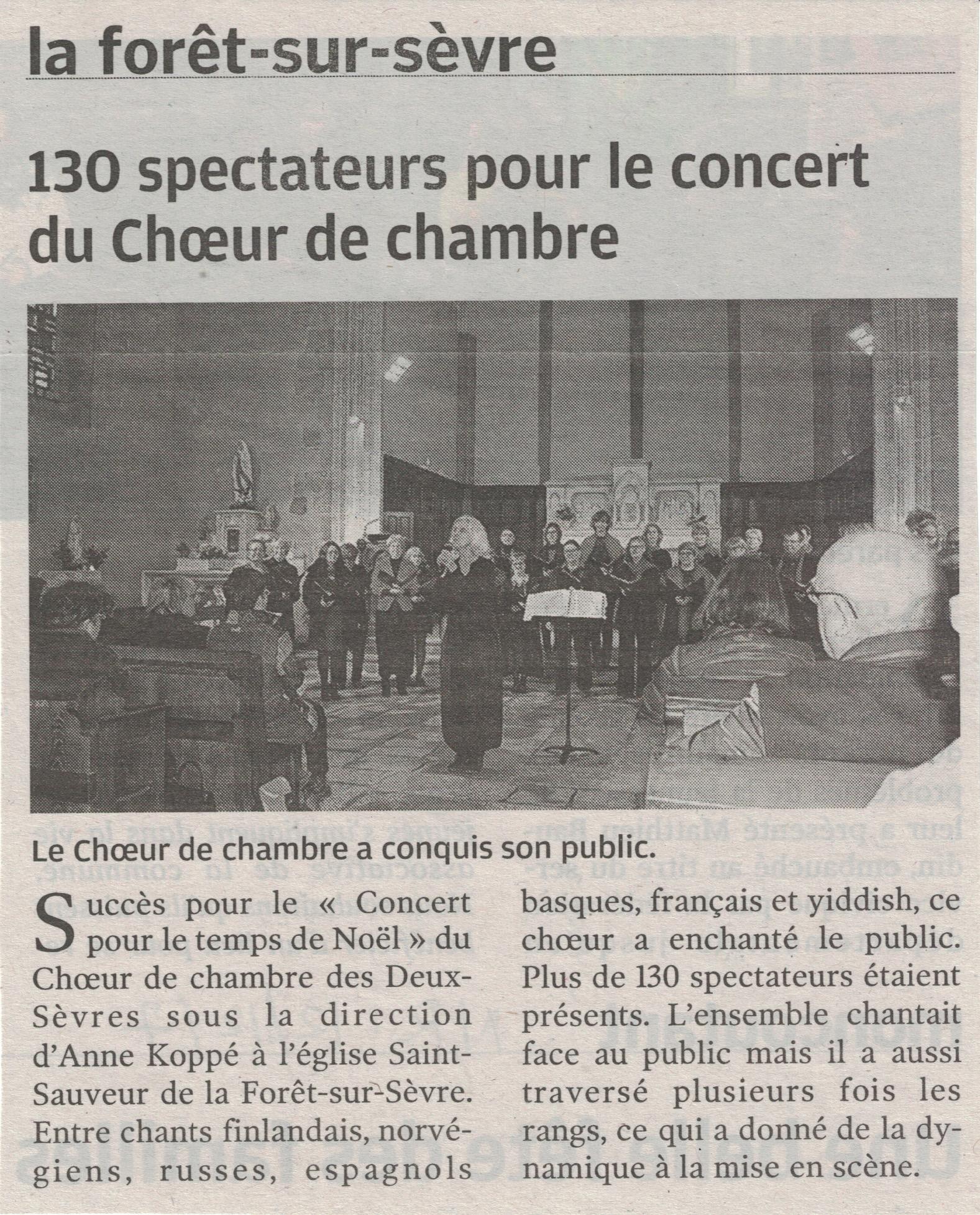 la-foret-sur-sevre-NR 12/12/2017
